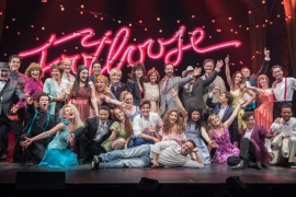 Le St-Denis rock avec « Footloose »