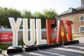 Festival YUL EAT: La playlist des chefs