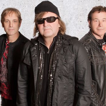 Honeymoon Suite the Original Band !