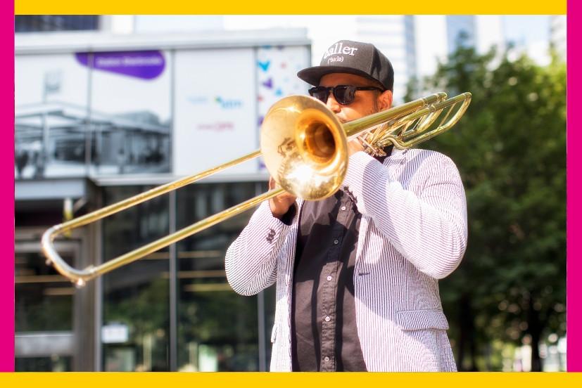 Festival Place à la musique!