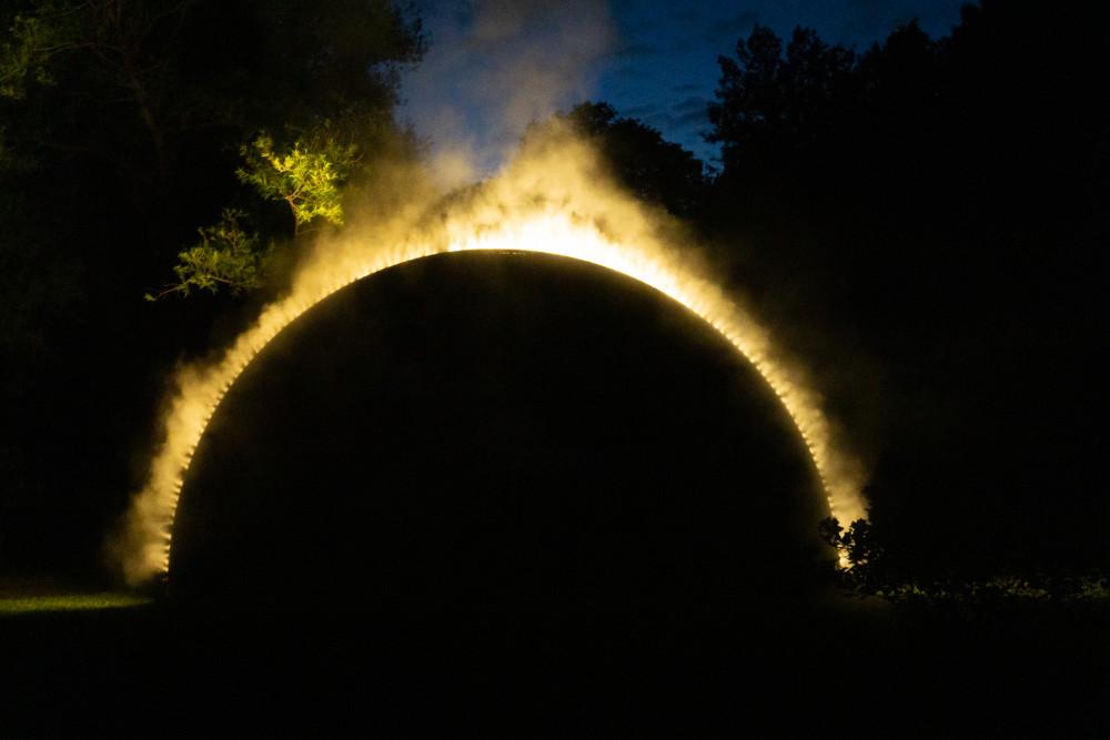 Éclipse du Jardin des Premières-Nations